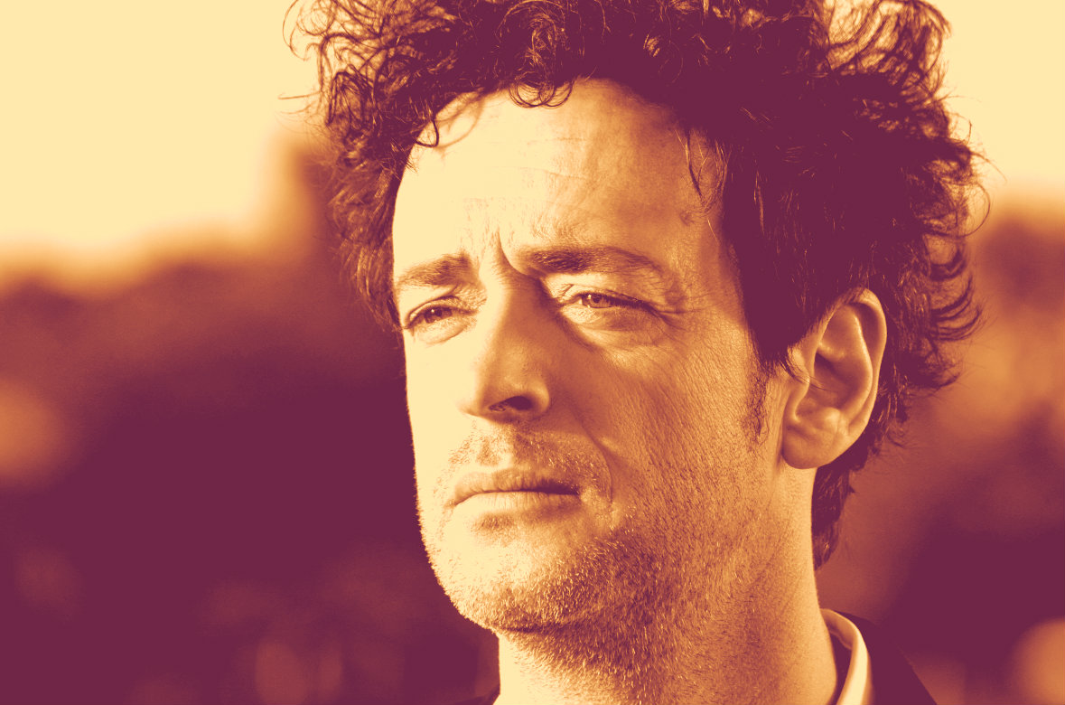 Gustavo Cerati Wallpapers Full Hd Pictures