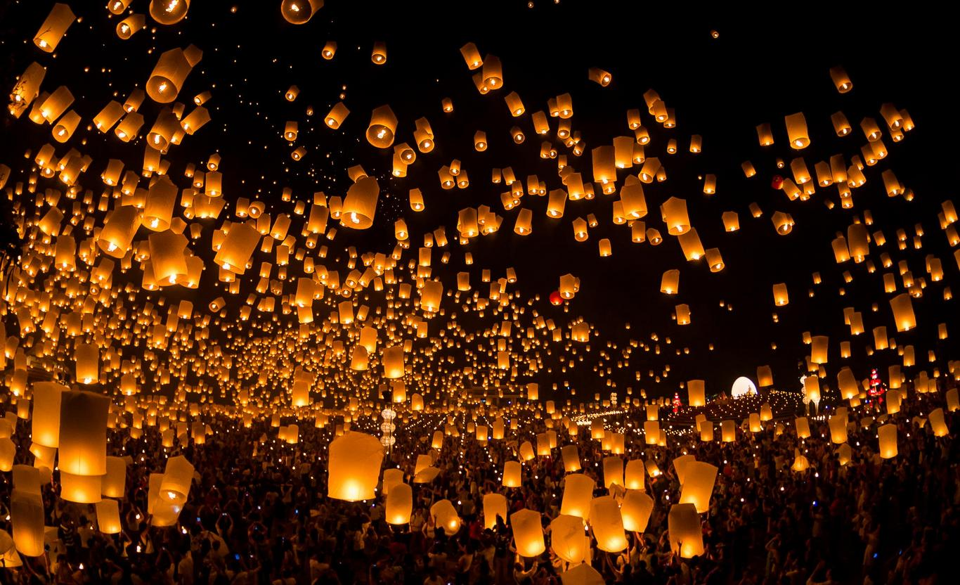Lanterns HD Wallpapers   Full HD Pictures