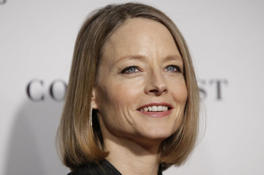 Lovely Jodie Foster Pictures Full Hd Pictures