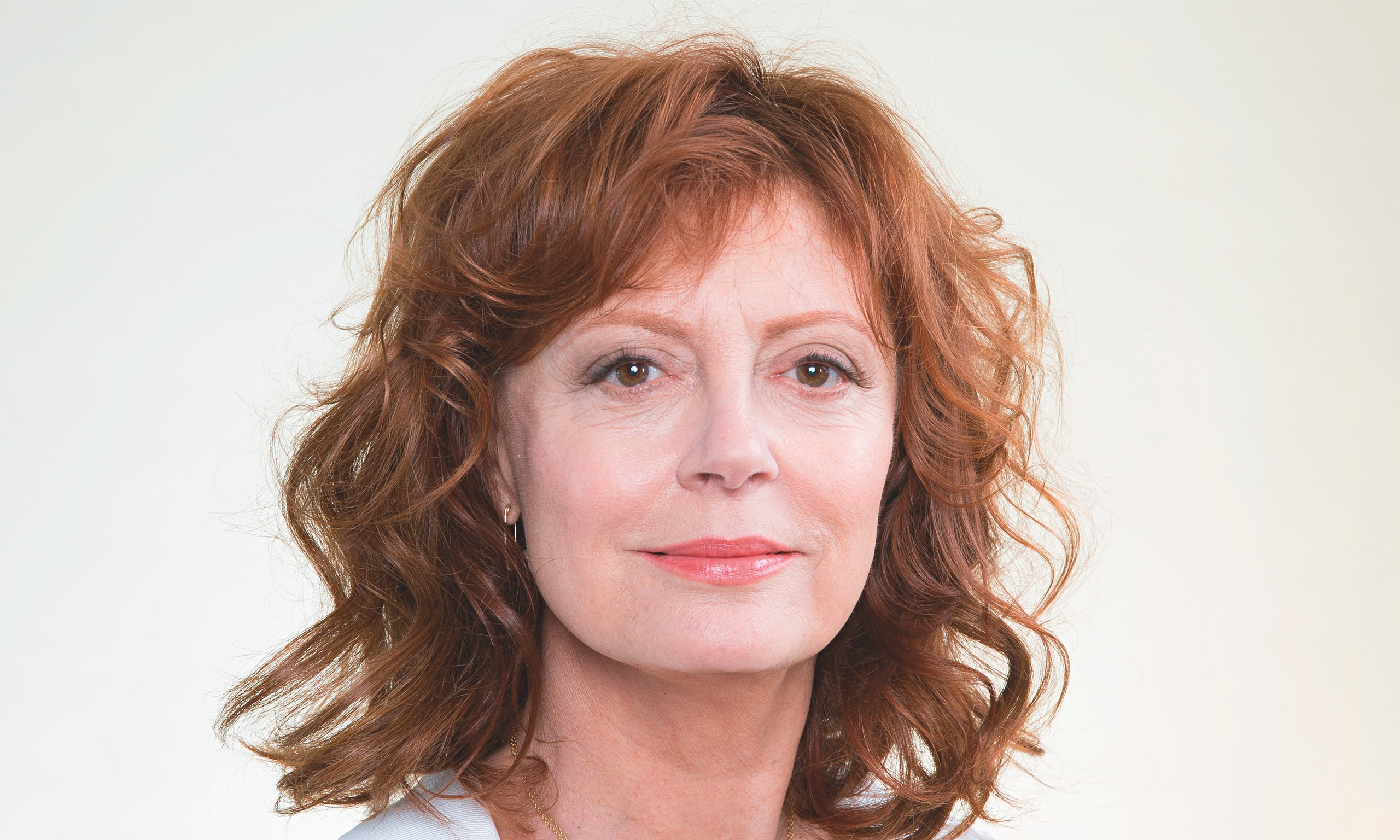 Susan Sarandon was born Susan Abigail Tomalin in New York City NY to Lenora Marie Criscione no profession and Phillip Leslie Tomalin an