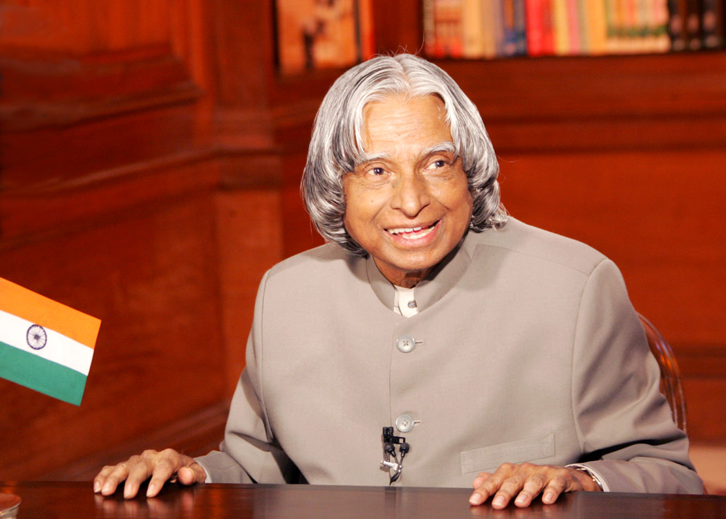 what abdul kalam say about india 2020 in tamil