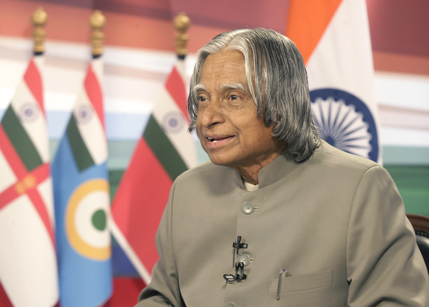 looking for job within country by dr kalam