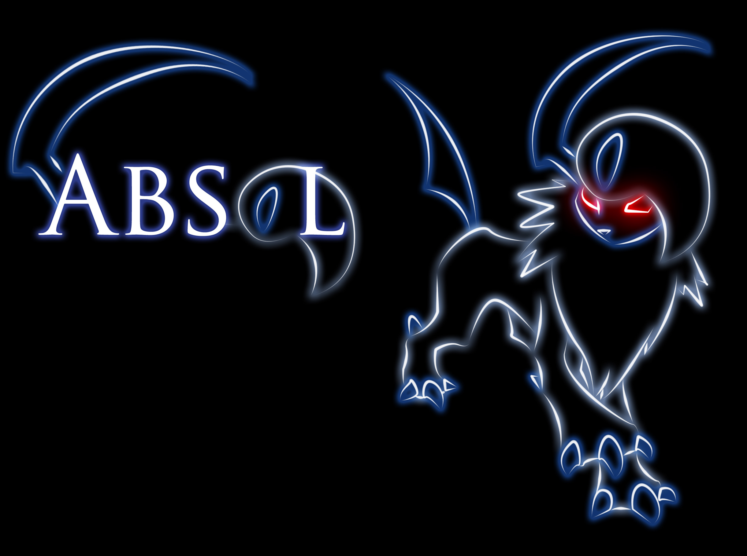 Absol Wallpaper | Full HD Pictures