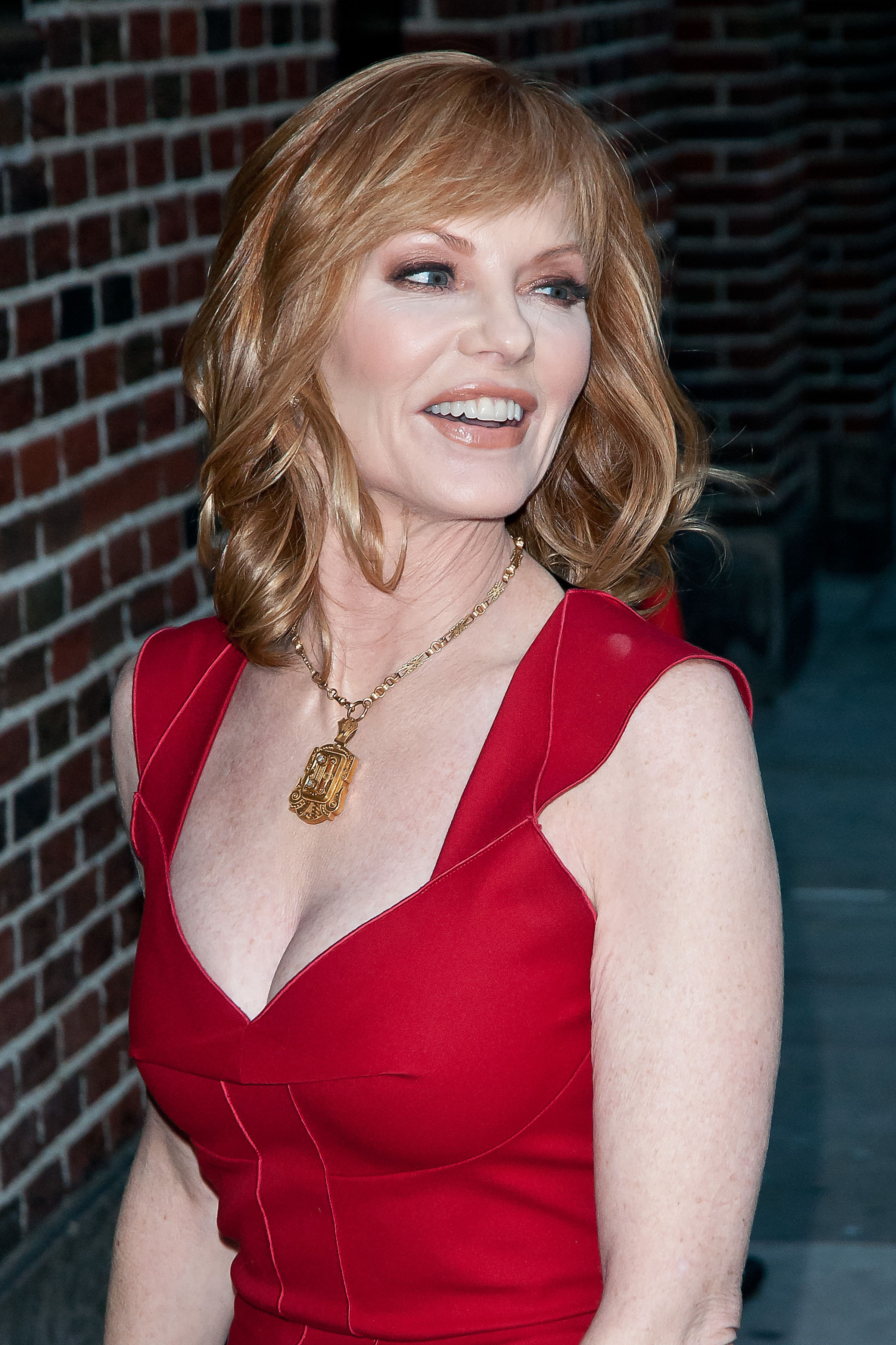 Amazing Marg Helgenberger Pictures  Full Hd Pictures-3940