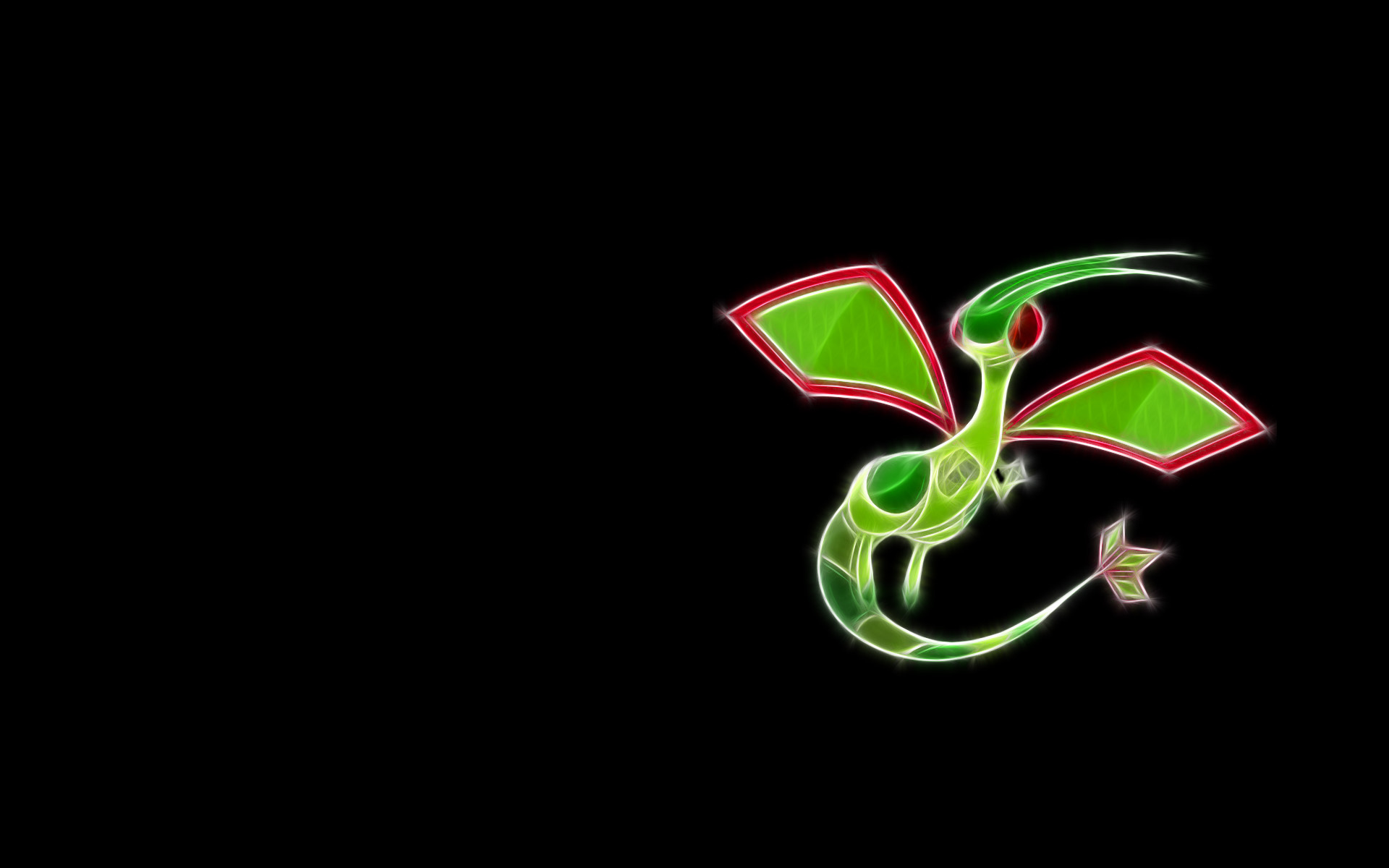 pokemon go flygon hq wallpapers full hd pictures