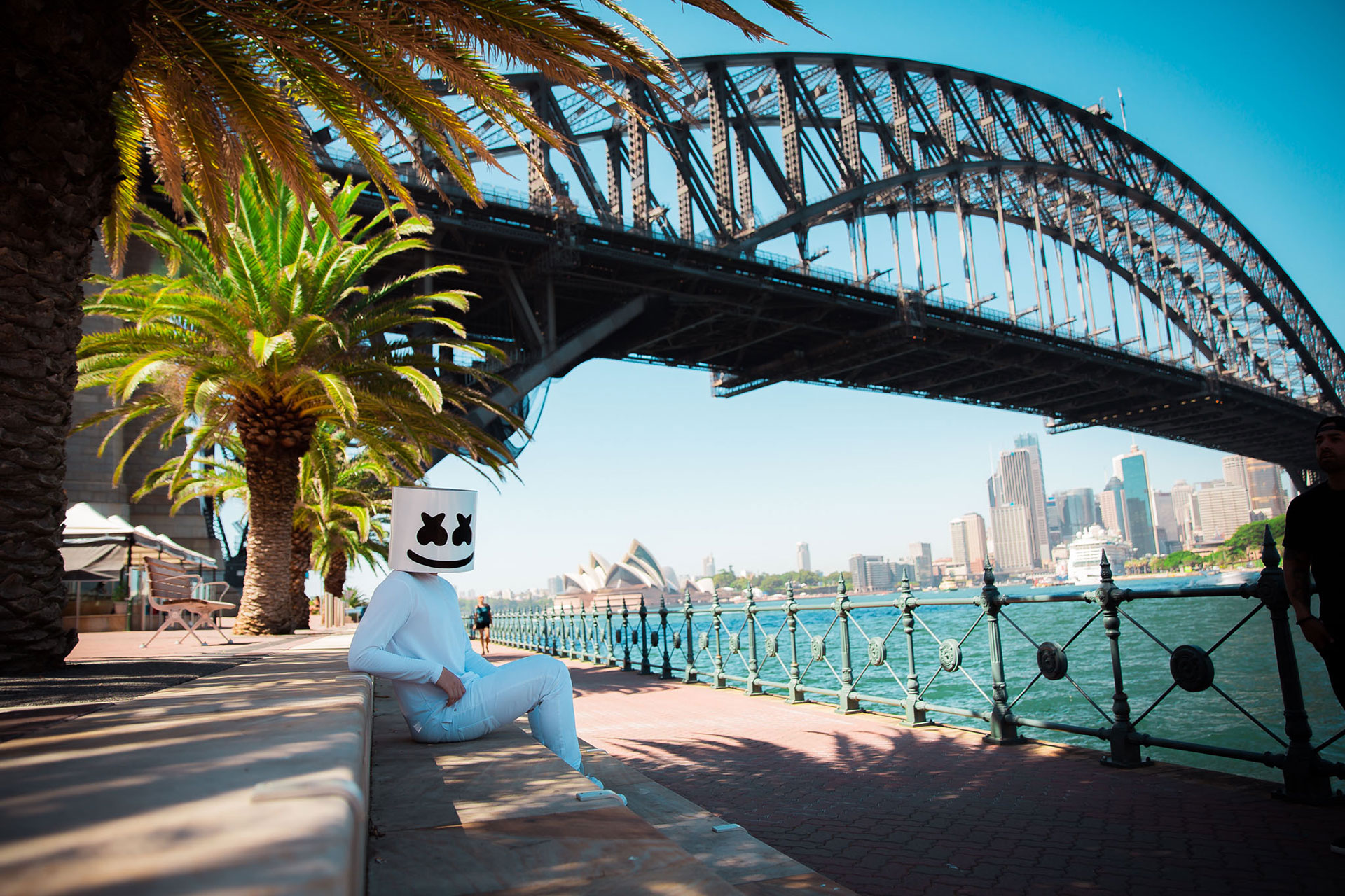 Great Marshmello Wallpaper Full Hd Pictures
