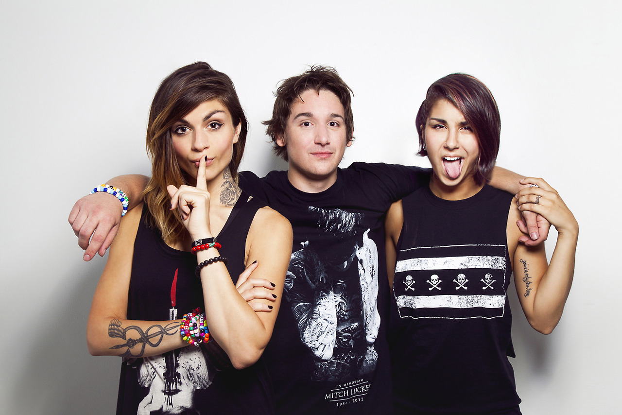 Krewella Background   Full HD Pictures