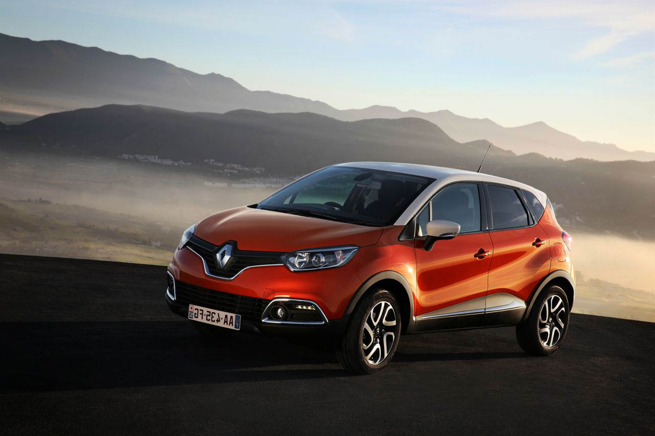 renault captur wallpapers full hd pictures. Black Bedroom Furniture Sets. Home Design Ideas