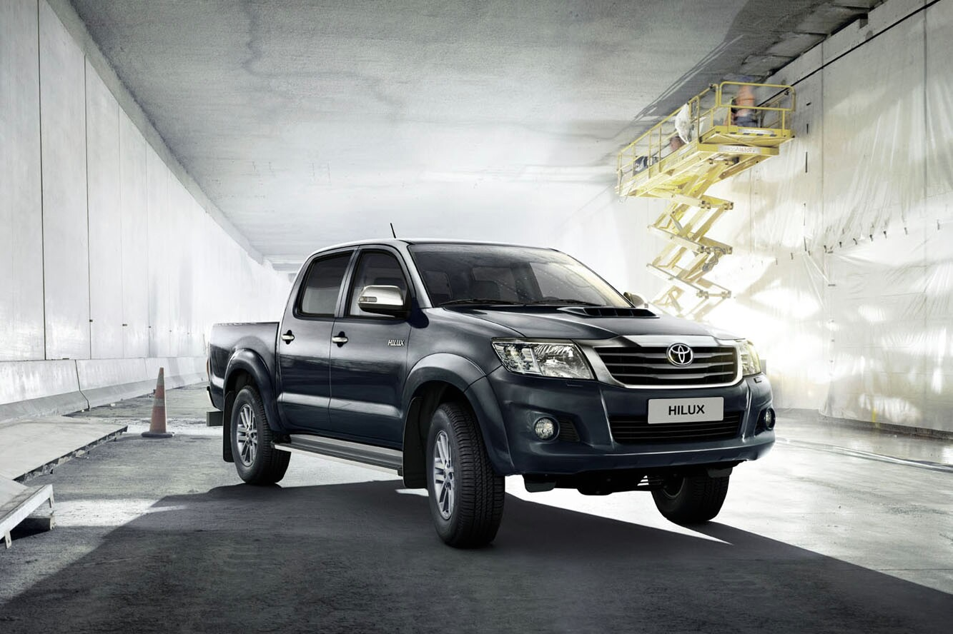 Toyota Hilux Wallpapers Hd Full Hd Pictures