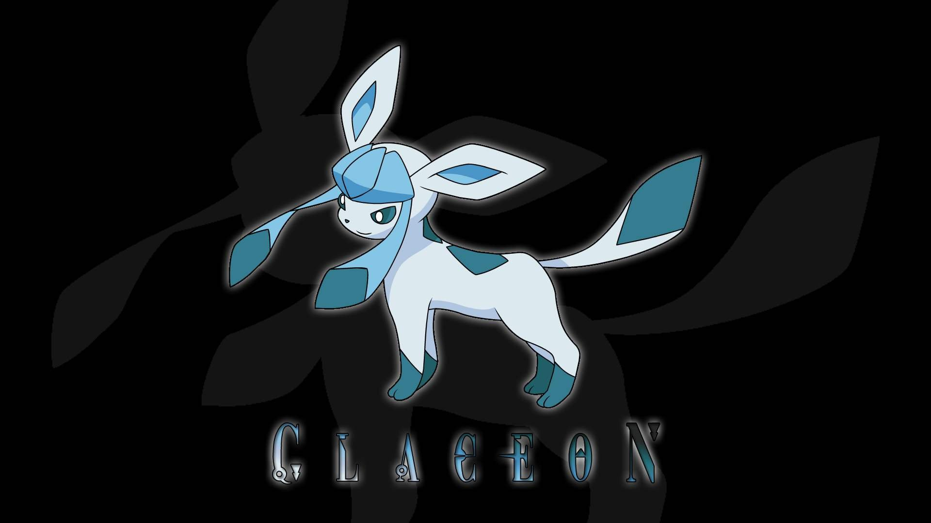 pokemon go glaceon hq wallpapers full hd pictures