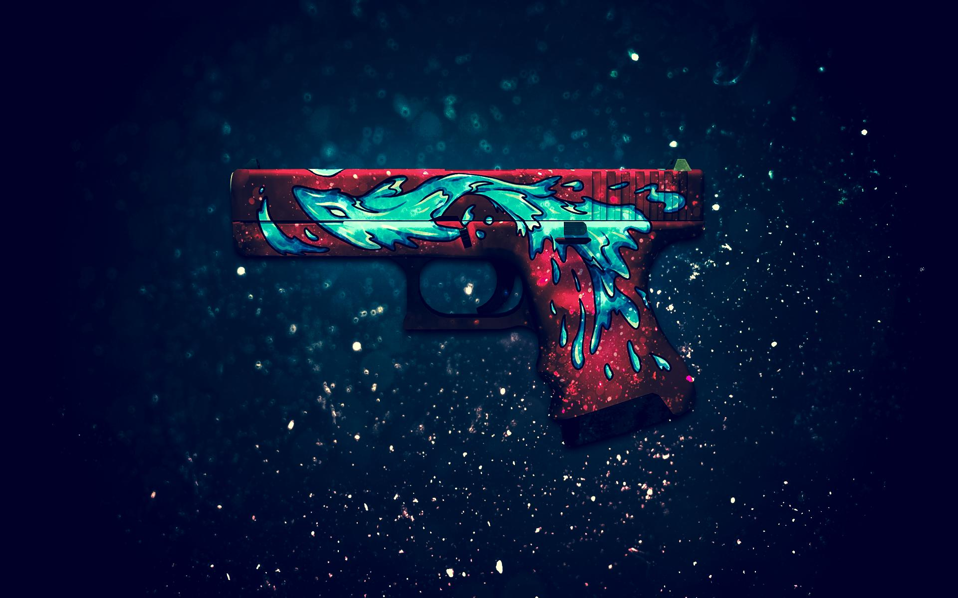 Hd Cs Go Wallpapers Full Hd Pictures