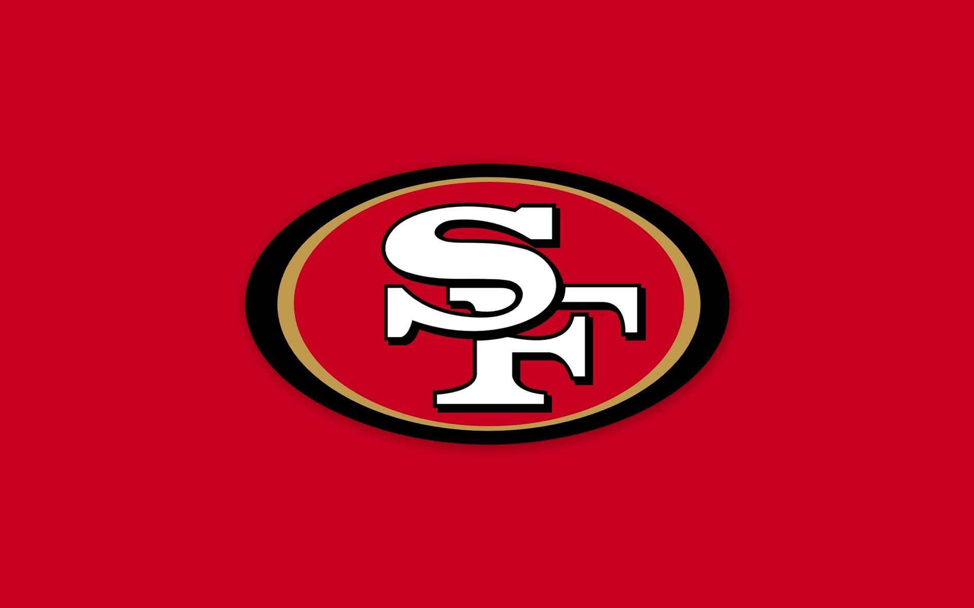 San Francisco Forty Niners Logo Hd Full Hd Pictures