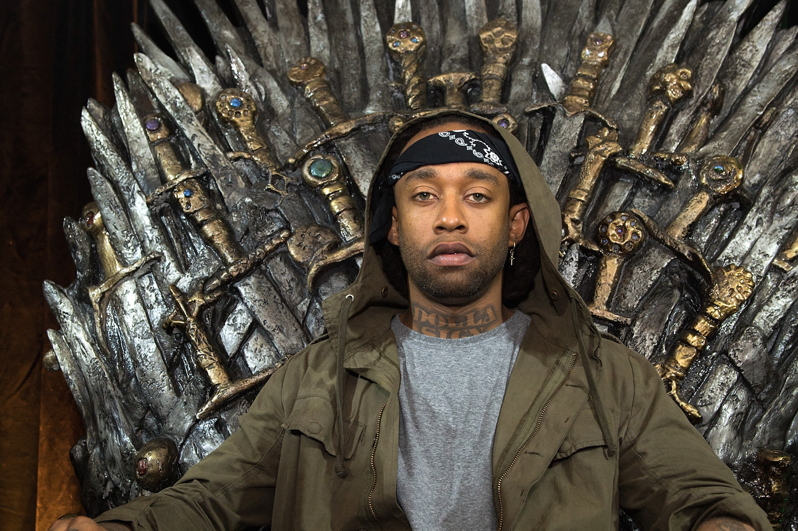 Ty dolla ign hq pictures full hd pictures - Ty dolla sign hd wallpaper ...