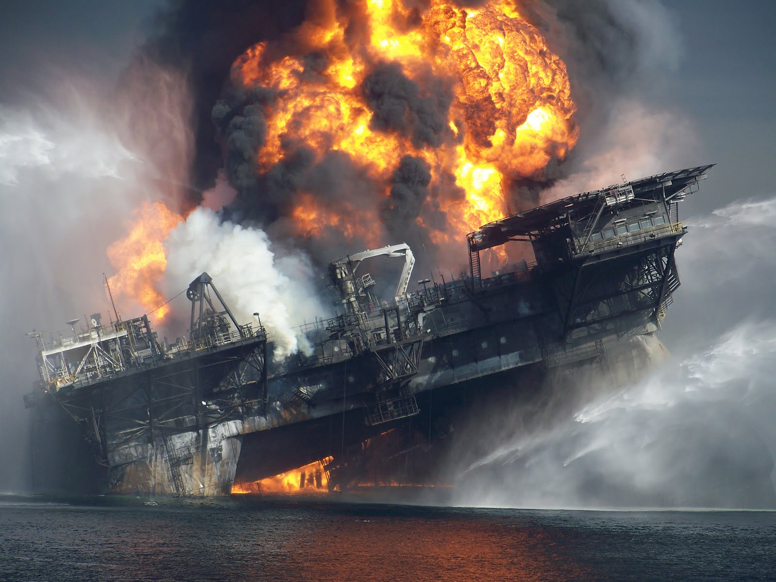 case study faulty decision making is a cause of the deepwater horizon disaster Deepwater horizon accident investigation report executive summary eight key findings related to the causes of the accident emerged these findings are briefly.