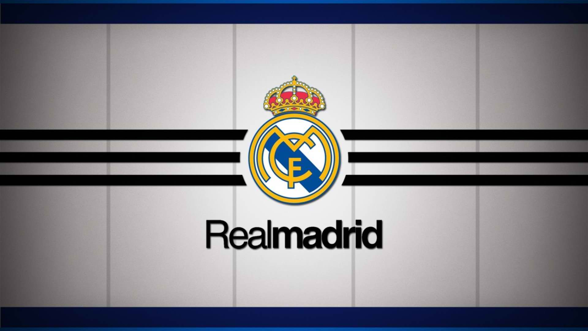 Best of Real Madrid Logo Wallpapers