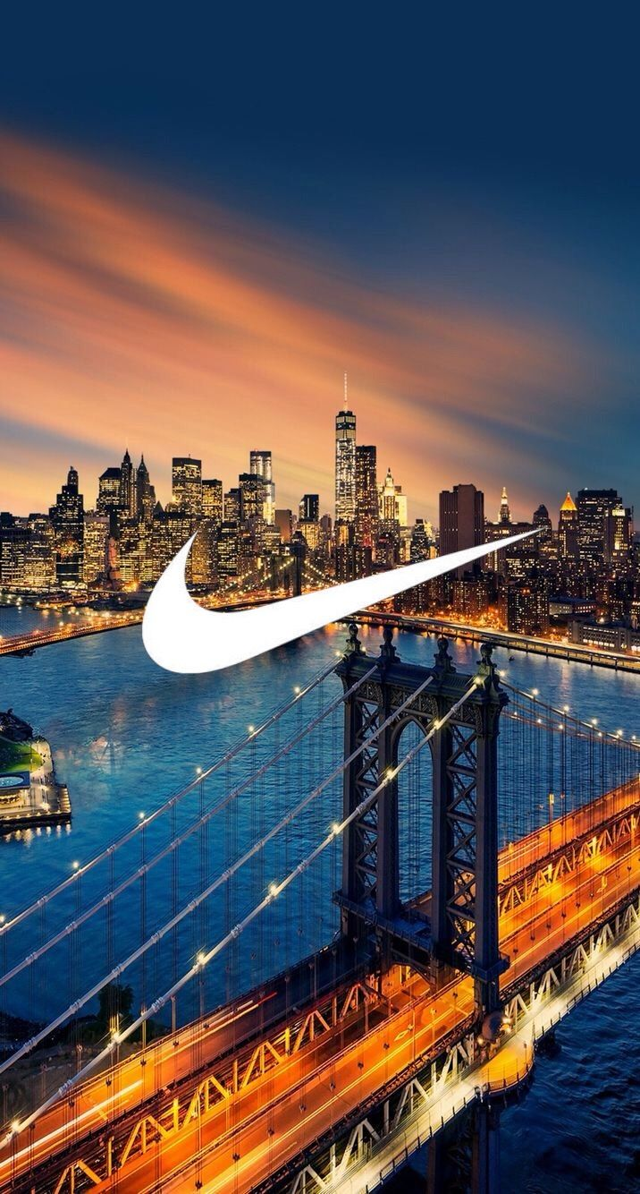 Nike Logo Wallpapers for Phone
