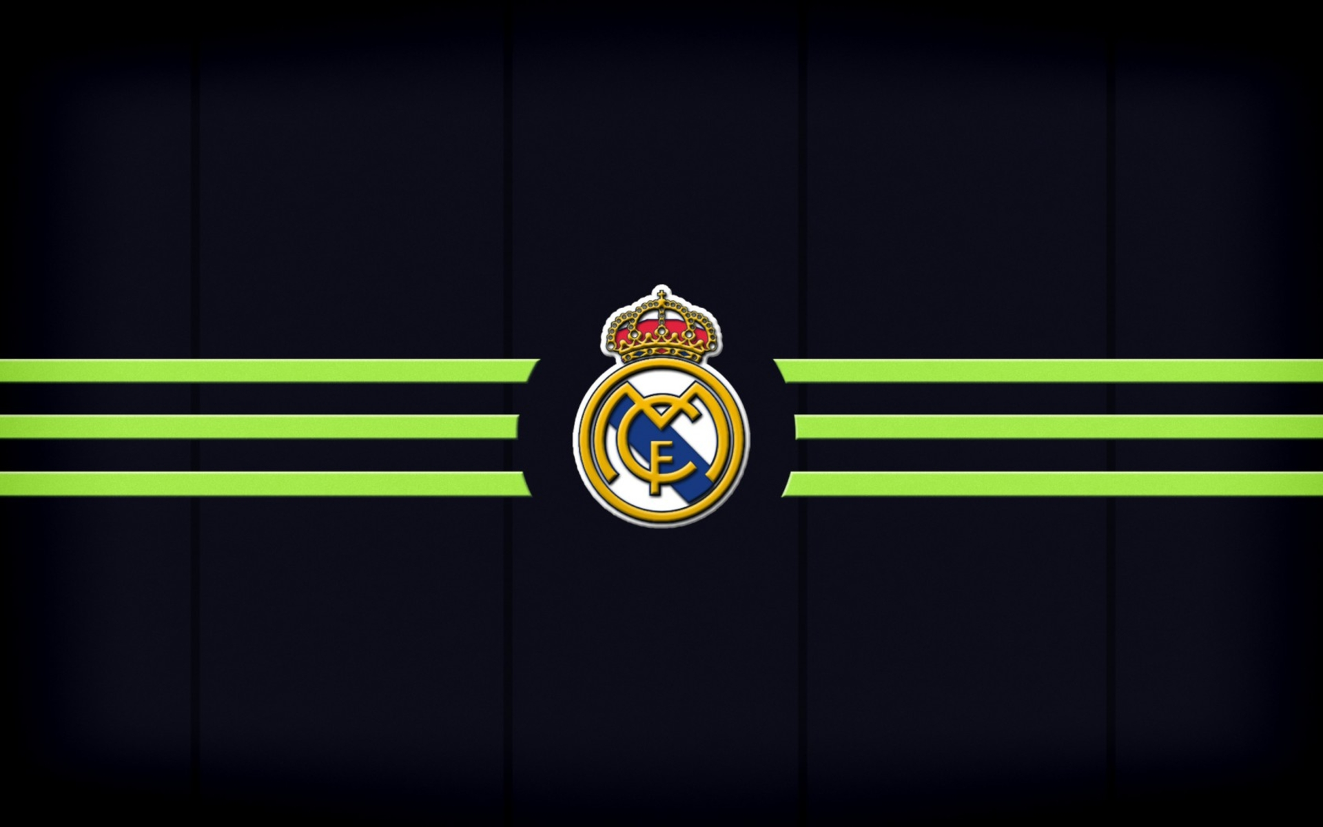 Real Madrid Logo Backgrounds