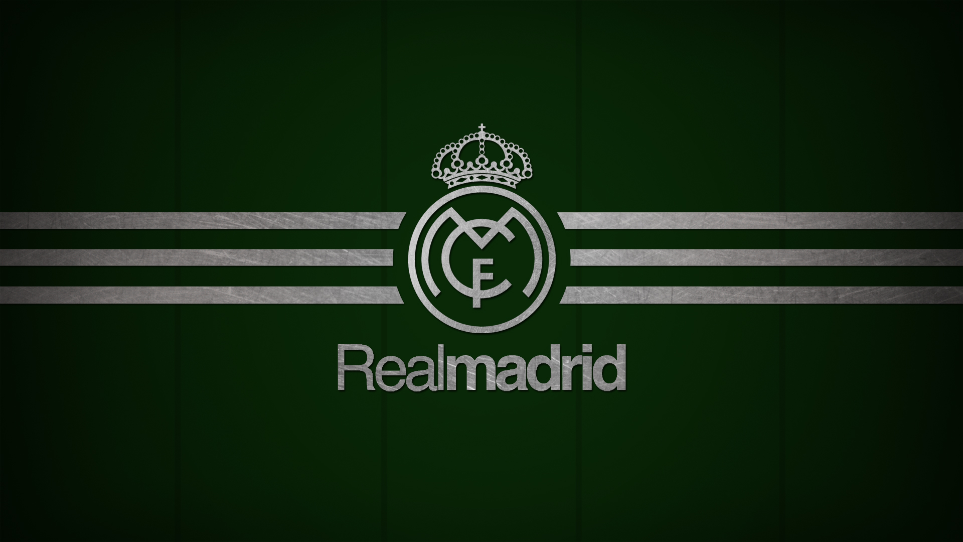 Real Madrid Logo Desktop