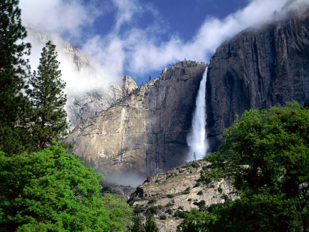 Yosemite National Park Pictures
