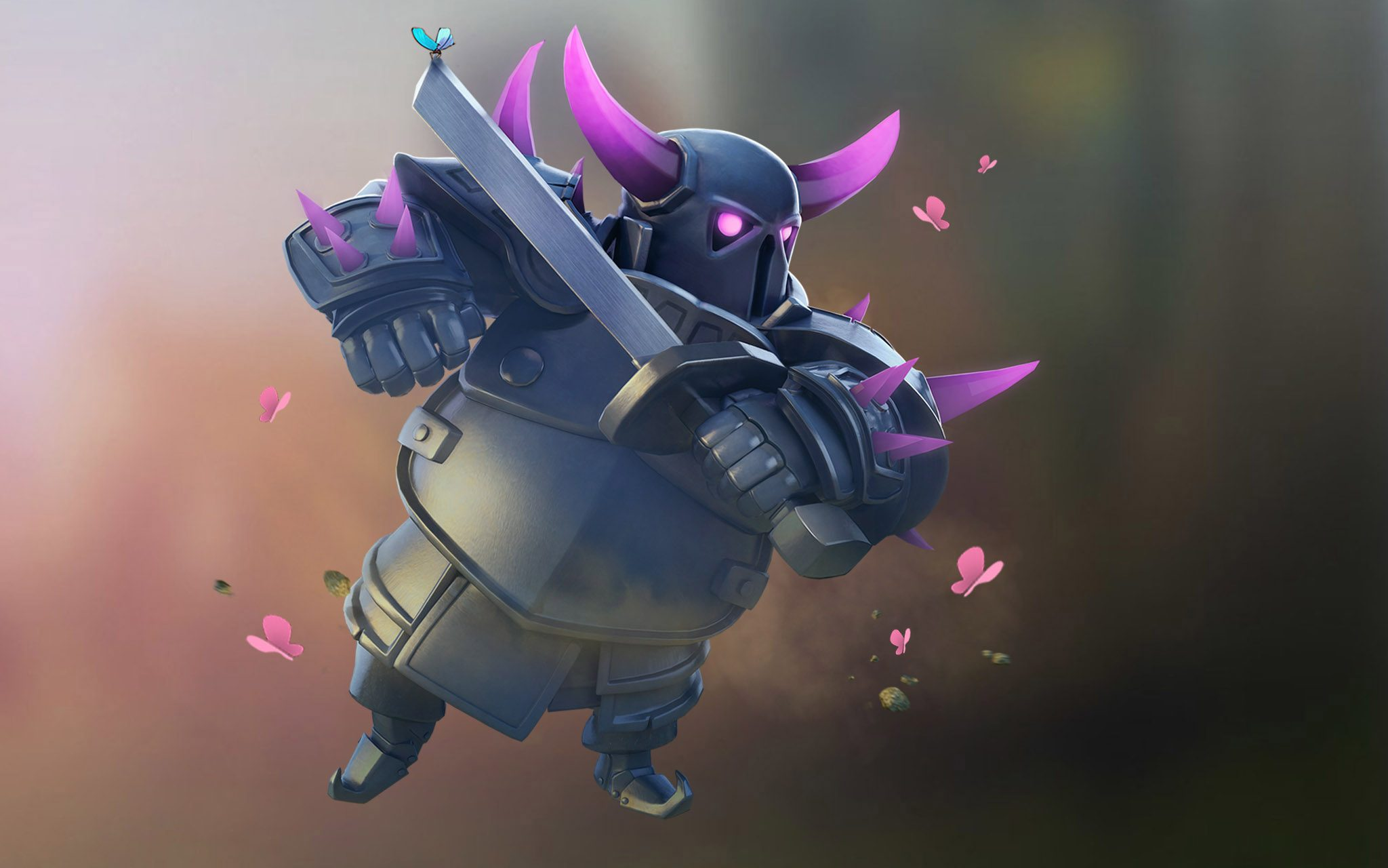 Clash Of Clans Pekka | Full HD Pictures