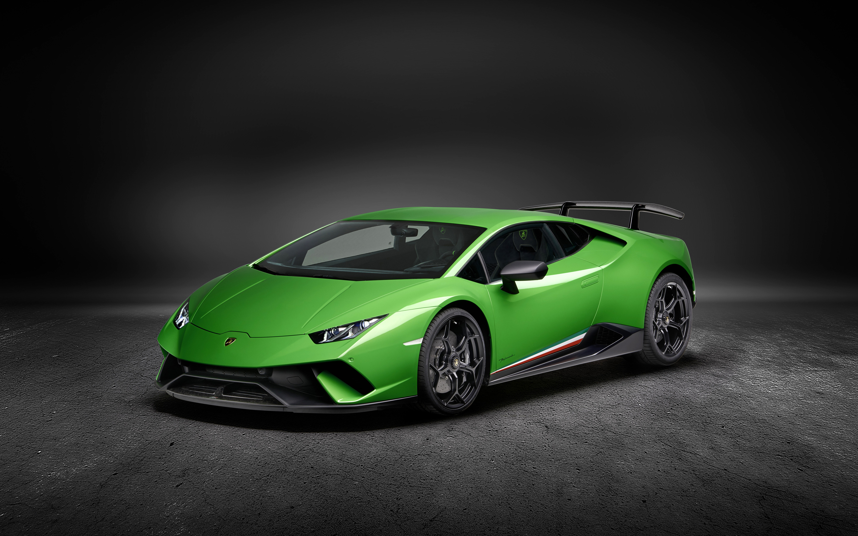 Lamborghini Huracan Performante Wallpapers