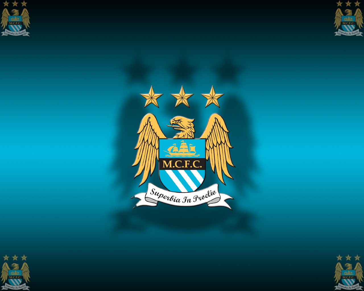Manchester City Logo Wallpaper Hd Full Hd Pictures
