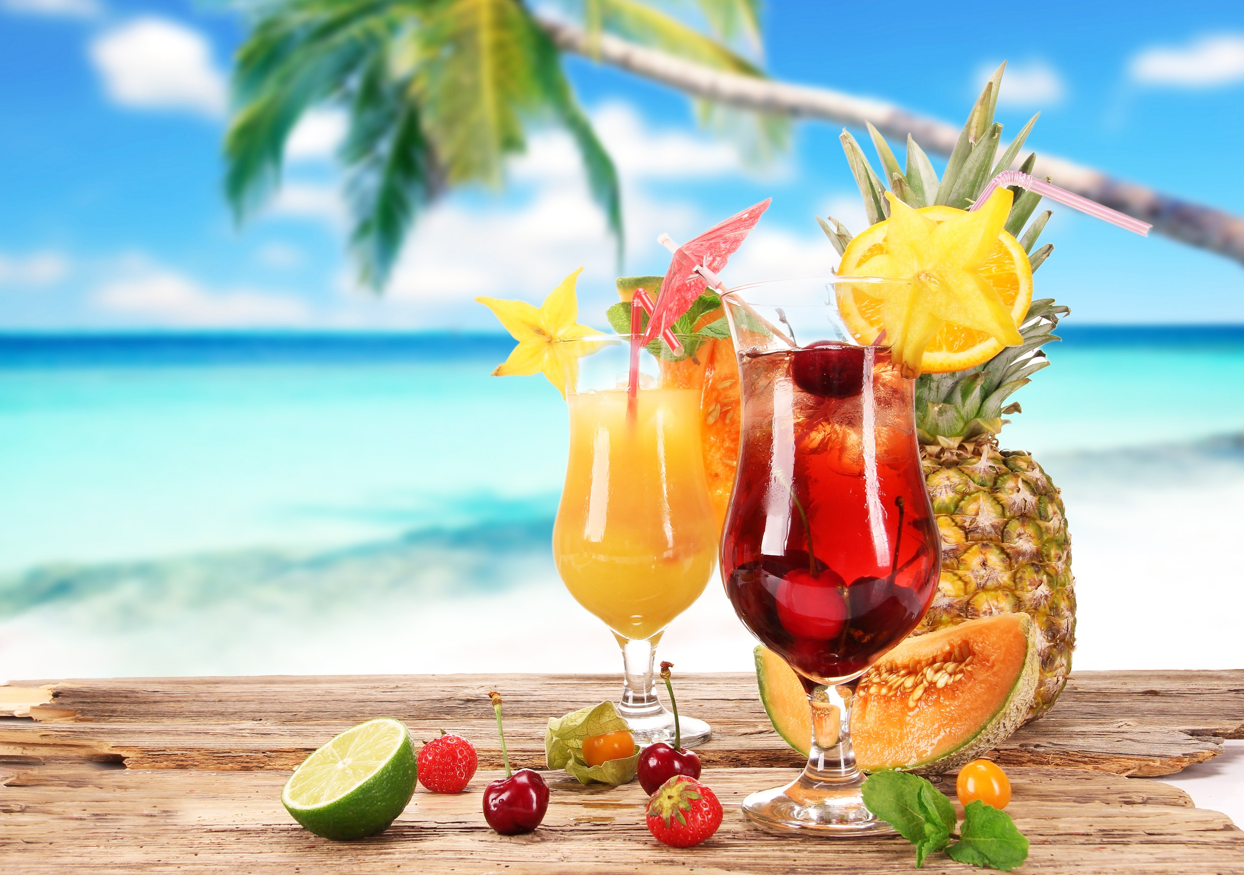 Cocktail Wallpapers HD