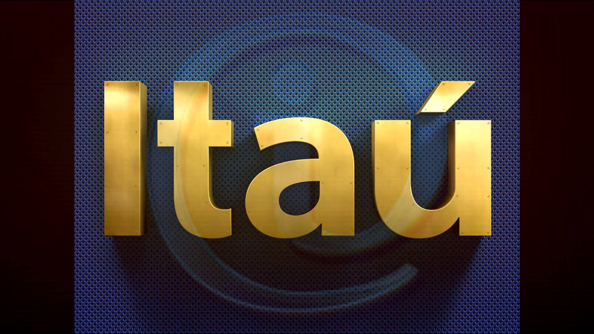Itaú Wallpaper