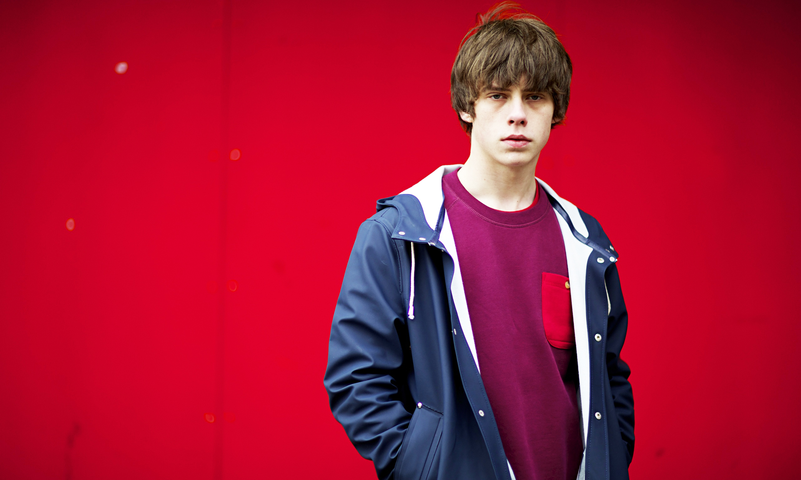 Jake Bugg Wallpaper