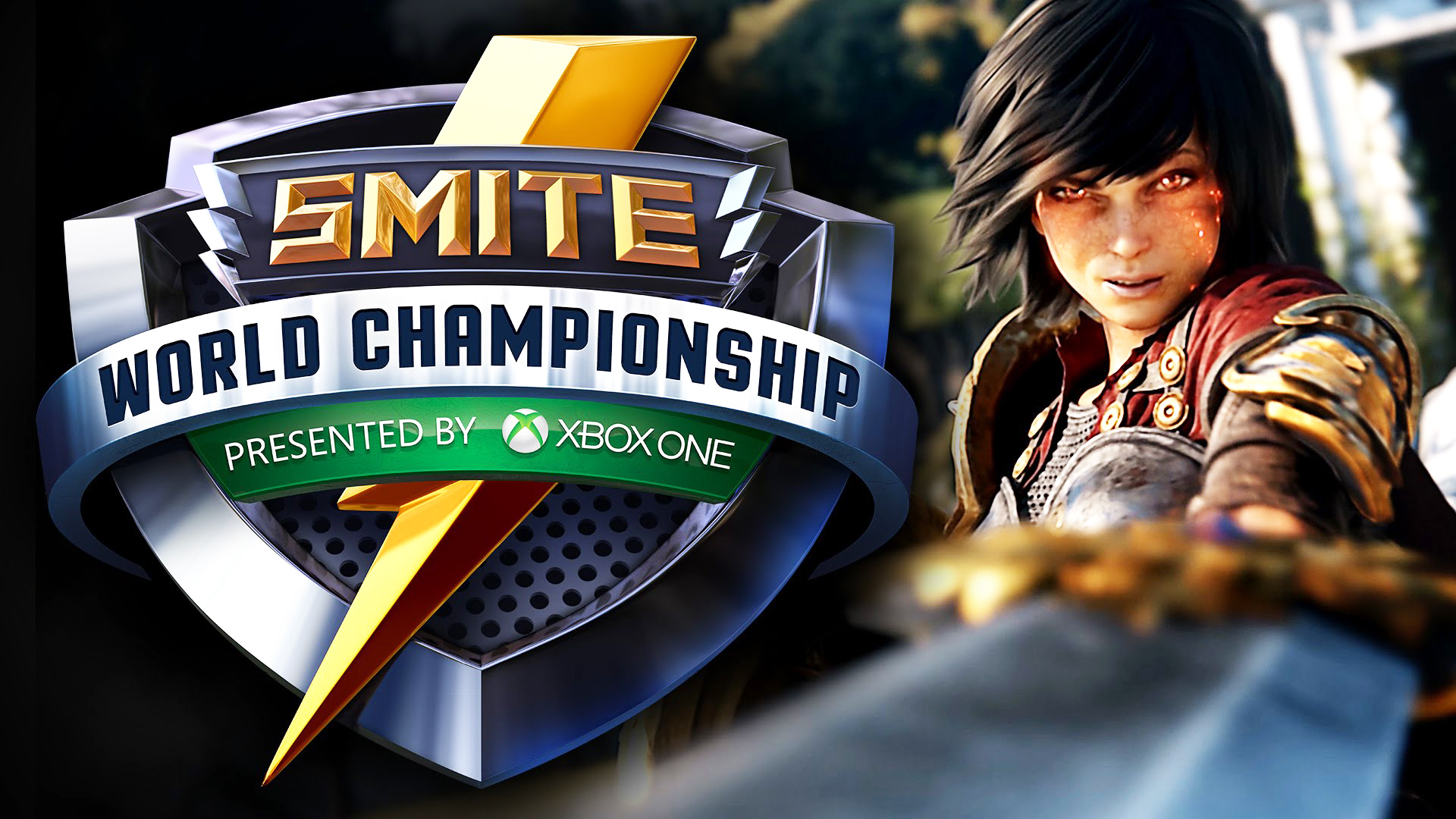 Smite World Championship Backgrounds