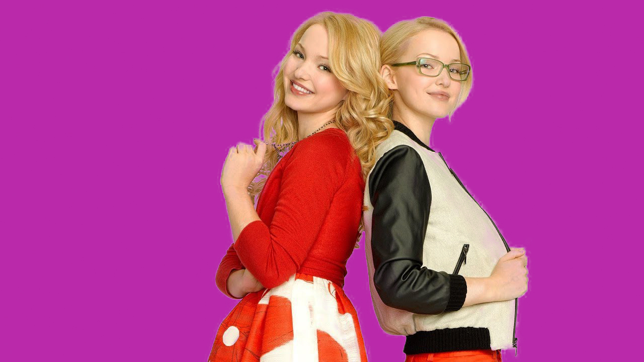 Liv and Maddie Pictures HD